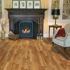 traditional living golden oak premium laminate flooring