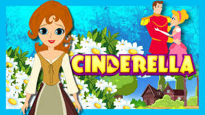 cinderella story fairy tales kids story