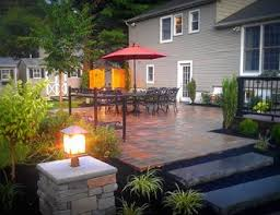 Light For Patio Patio Pictures Gallery Landscaping Network