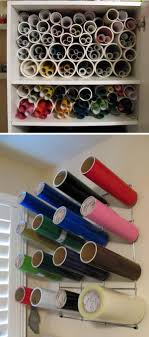 ways to store wrapping paper creative wrapping paper storage ideas hative