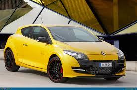 megane renault ausmotive com renault megane rs 265 u2013 australian pricing
