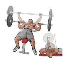 Chest Flat Bench Press Superset Chest Workout The Best 4 Supersets For Bigger Chest