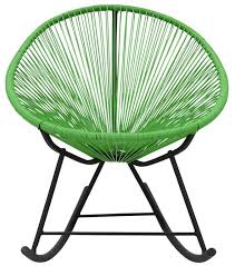 Acapulco Chair Replica Replica Acapulco Outdoor Rocking Chair Matt Blatt