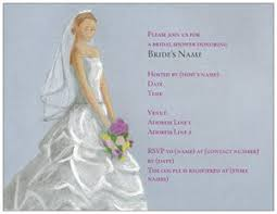 printable bridal shower invitations printable bridal shower invitations vistaprint