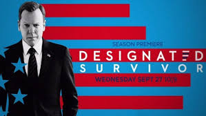 designated survivor season 2 review designated survivor season 2 premiere recap review