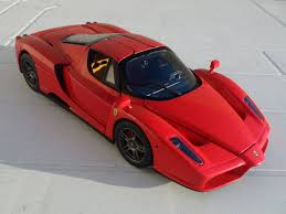 future ferrari enzo pseudo cars ferrari enzo michael schumacher private collection