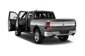 Dodge Ram Truck New - 2013 ram 1500 reviews and rating motor trend