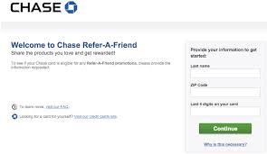 earn 10k bonus points for chase sapphire preferred card referrals