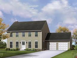 capetown early american home plan 008d 0037 house plans and more