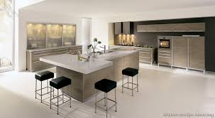 contemporary kitchen island designs modern light wood kitchen cabinets light greige slab front more