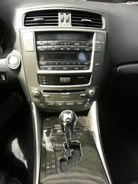lexus is 250 used parts grey wood interior clublexus lexus forum discussion
