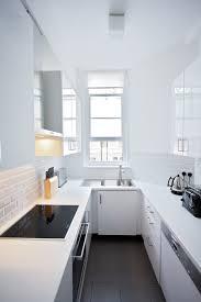 Subway Kitchen Backsplash Tile Kitchen Backsplash Ideas With White Cabinets Home