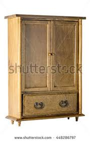 White Wardrobe Cabinet Wardrobe Furniture Stock Images Royalty Free Images U0026 Vectors