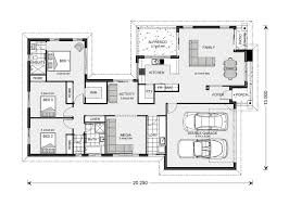 wide frontage house plans lakeview 297 home designs in shoalhaven g j gardner homes