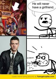 Justin Timberlake Meme - 15 best he will never have a girlfriend memes funny pictures