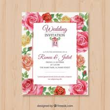 Engagement Invitation Cards Designs Engagement Invitation Vectors Photos And Psd Files Free Download