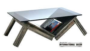 round industrial side table slim side table uk icenakrub