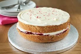 maple u2022spice raspberry white chocolate mousse cake
