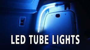 neon led rope lights