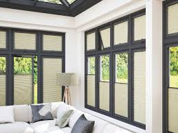 conservatory blinds u0026 conservatory roof blinds leicester