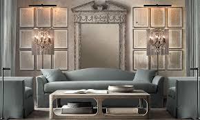 new 28 restoration hardware living room rooms restoration