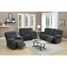 3 piece living room furniture furniture couch and recliner set inspirational vivi motion 3