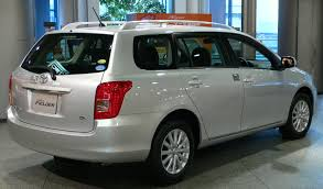 toyota corolla fielder 2006 2012 prices in pakistan pictures