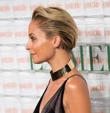 swept back hairstyles for women 2017 s best short haircuts for older women short hairstyles 2017