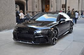 audi 2016 2016 audi rs 7 4 0t quattro prestige stock gc1899 for sale near
