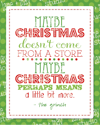 the grinch quotes quotes