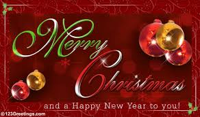 christmas and new year wishes free business greetings ecards