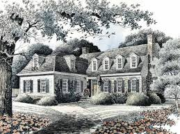 2 colonial house plans 187 best house plans images on vintage houses floor