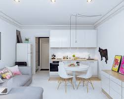 interior design for small living room and kitchen best 25 small living dining ideas on pinterest living spaces with