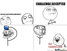 So Hardcore Meme - so hardcore by teh shoeyy meme center