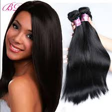 2018 bd silky human hair extensions hair cheaper