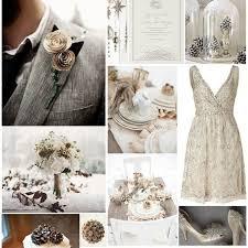 winter wonderland inspiration for a winter wedding chic