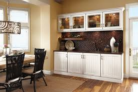 Dining Room Glass Cabinets by Comfortable 17 Dining Room Glass Cabinet On Photo Credit Kraftmaid