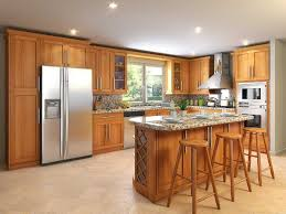 kitchen wood furniture wood kitchen furniture kitchens with oak cabinets and granite oak