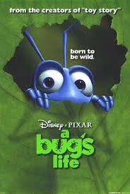 bug u0027s 1998 poster 1 trailer addict