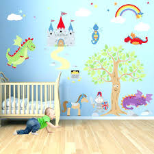 art for baby boy nursery dinosaur baby boy nursery decor decals