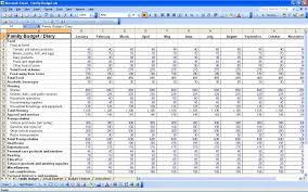 Petty Cash Spreadsheet Weekly Expense Report Template Virtren Com