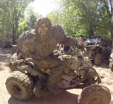 mudding four wheelers home page