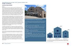 design guidelines the gables tsd cus improvement plans simplebooklet com