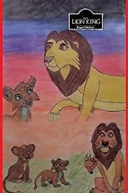 lion king kopa u0027s return 13batscorpion95 deviantart