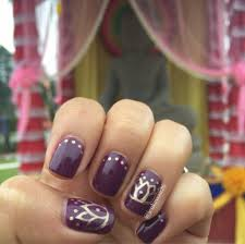 lotus flower nail design for khmer new years my nail designs