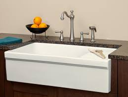 sink farmhouse kitchen faucet also stunning modern farmhouse