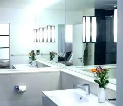 Cheap Bathroom Mirrors Bathroom Mirrors Large Akapello