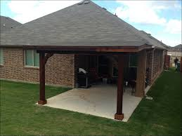 outdoor marvelous open patio cover designs adding patio to house