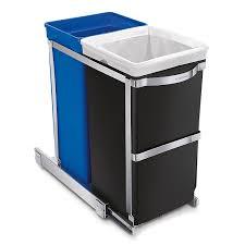 kitchen garbage can cabinets farmhouse design ideas teen boys