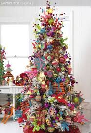 themed christmas decor choosing a christmas tree theme style estate